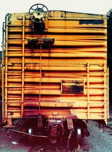 Sellwood Boxcar