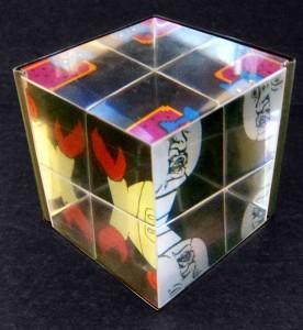 Meme Cube