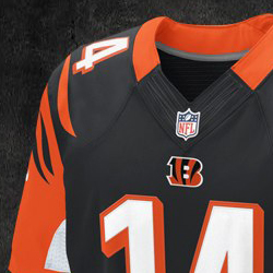 NFL Licensed Apparel