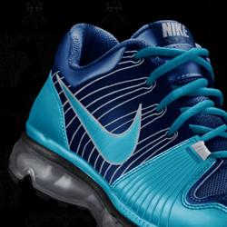 Nike ID footwear