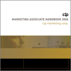 Marketing associate handbook