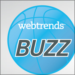 webtrends buzz infographic
